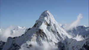 Breathtaking Journey to Everest and Beyond