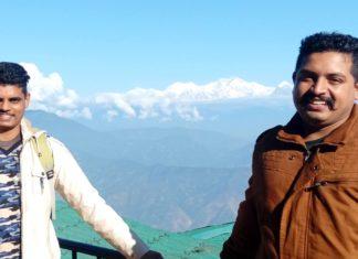 Darjeeling travellershelp