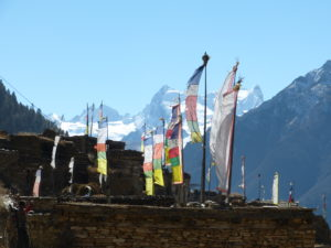 My Nepal Story – from ABC to EBC – Part I (Chapter 2)