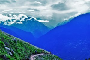 Bhole Baba – Kinner Kailash