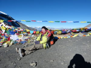 My Nepal Story – from ABC to EBC – Part I (Chapter 3)
