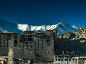 Preserving Ladakh: Culture, History and An Abundance of Serenity