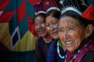 Ladakhi traditions