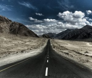 LEH-LADAKH :The Dream of Many, The Opportunity for Some, The Reality for a Few