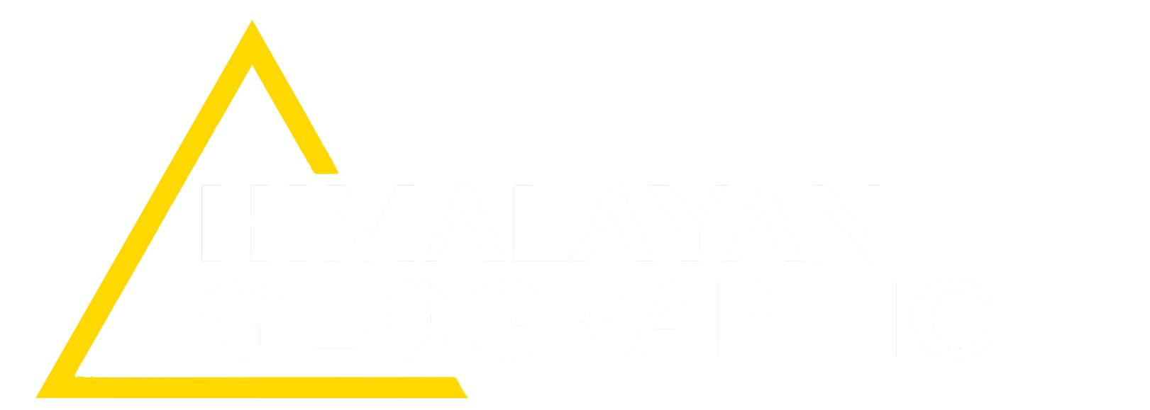 Himalayan Geographic